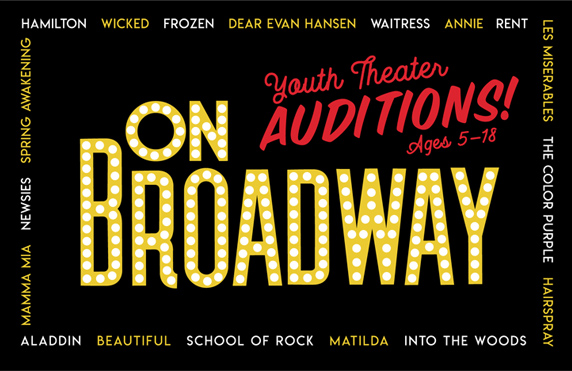Broadway Songs For Kids To Sing At Audition